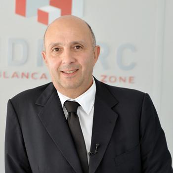 Aref HASSANI