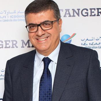 Fouad BRINI