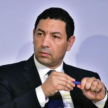 Yassir ADIL
