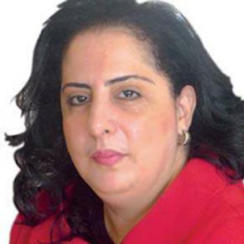 Leila HAMOUCHI
